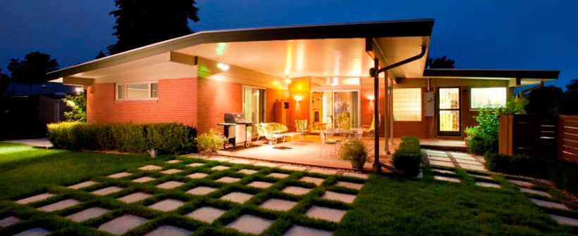 Modern Styles Bob Myers Properties
