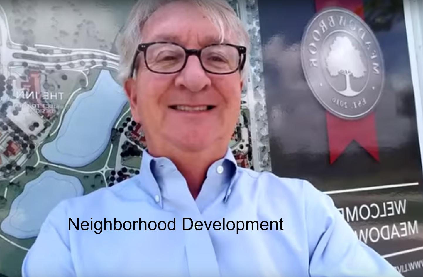 Meadowbrook Development