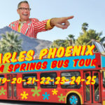 Charles Phoenix at Modernism Week